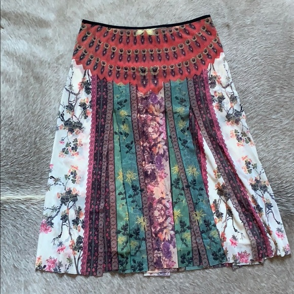 db0fc62a77 M_5bcccdd1a31c333349da3422. Other Skirts you may like. Vivienne Tam pencil  skirt. Vivienne Tam pencil skirt. $20 $99